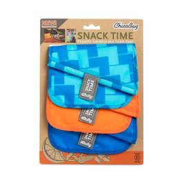 Blue Ladder Reusable Sandwich and Snack Bags