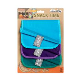 rePete Reusable Sandwich and Snack Bags