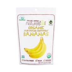 Organic Freeze Dried Banana