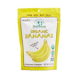 Organic Freeze Dried Banana
