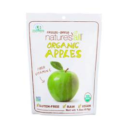 Organic Freeze Dried Apples