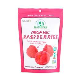 Organic Freeze Dried Raspberries