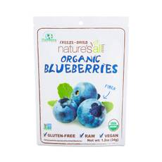 Organic Freeze Dried Blueberries