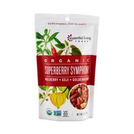 Superberry Symphony