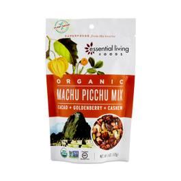 Machu Picchu Mix