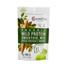 Wild Protein Smoothie Mix