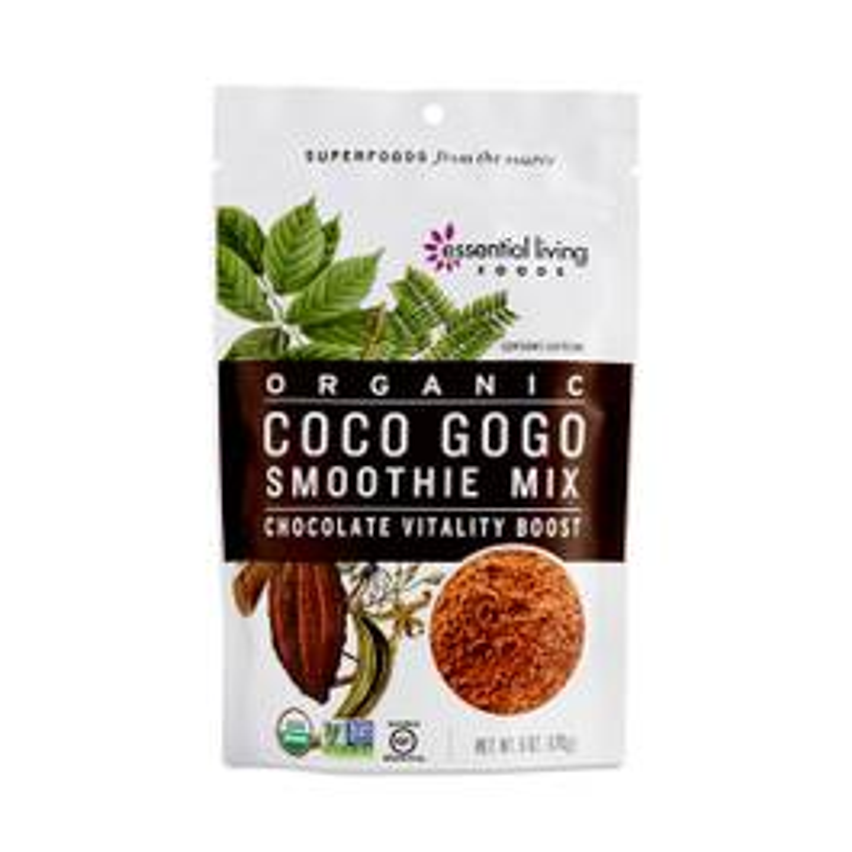 Coco Gogo Smoothie Mix