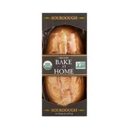 Organic Bake at Home Sourdough Bread