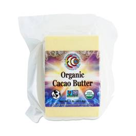 Organic Cacao Butter Bar