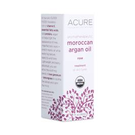 Argan Oil Skin Treatment, Rose