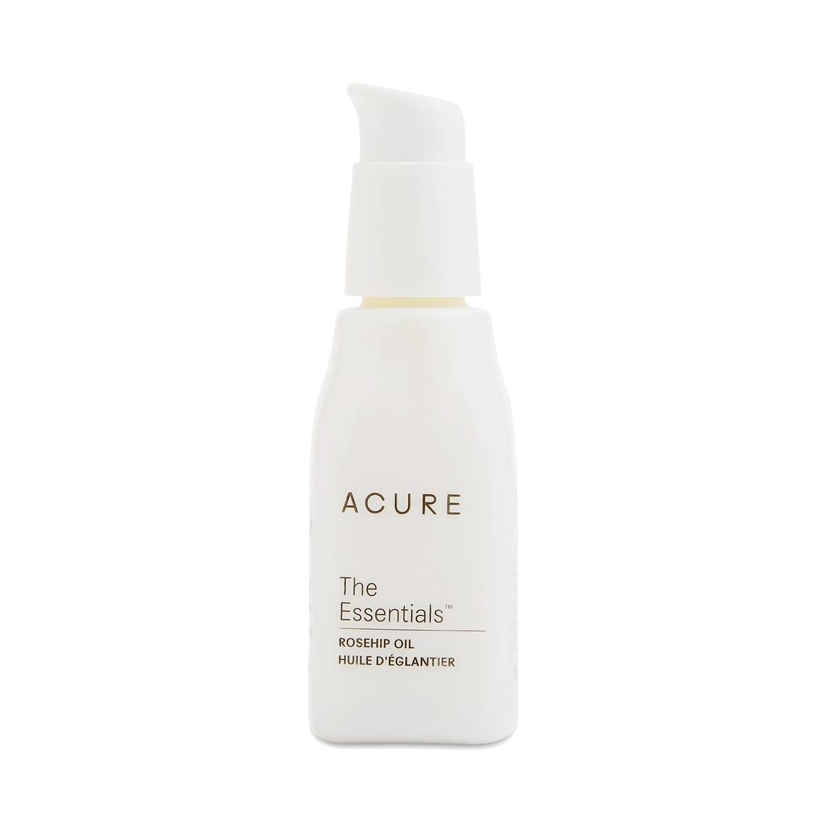 Rosehip Oil By Acure Organics