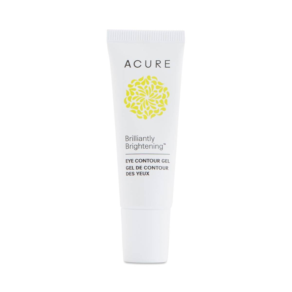 Eye Contour Gel By Acure Organics