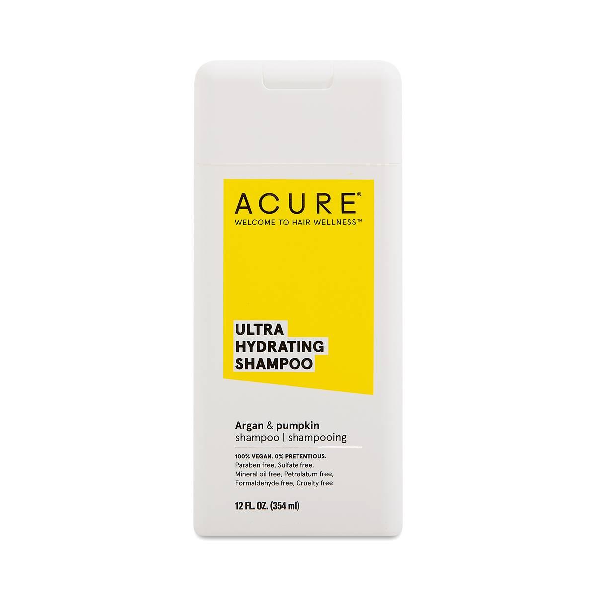 Moisturizing Shampoo By Acure