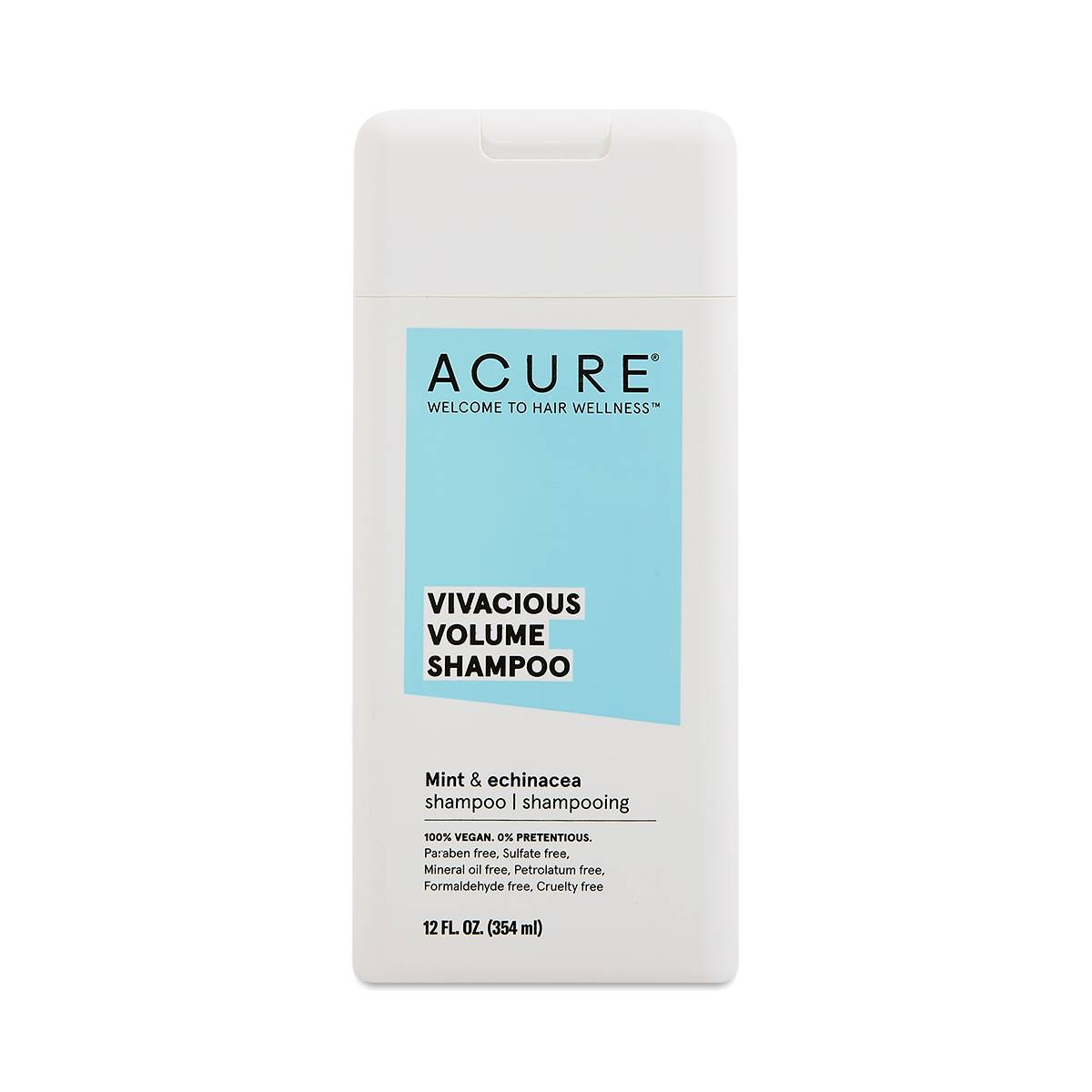 Vivacious Volumizing Shampoo By Acure