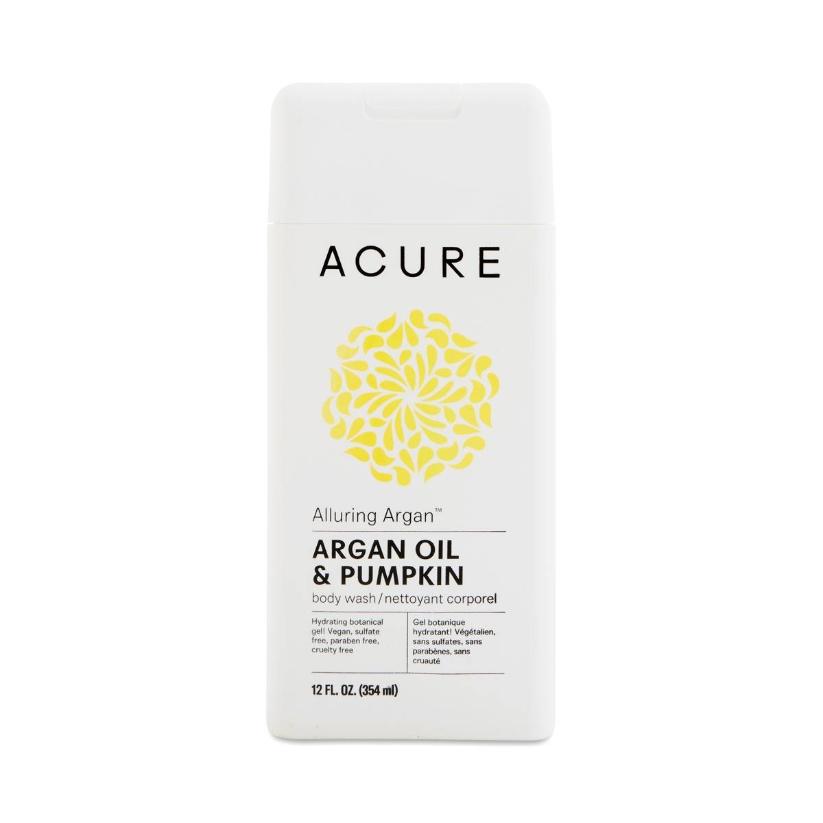 Argan Oil Body Wash By Acure