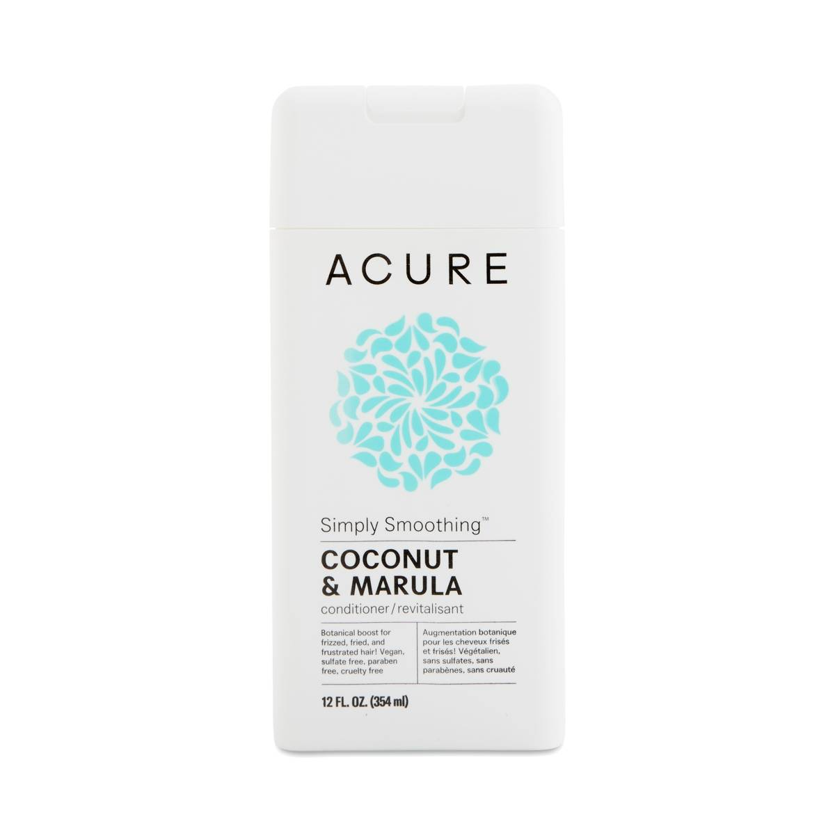 Smoothing Conditioner By Acure