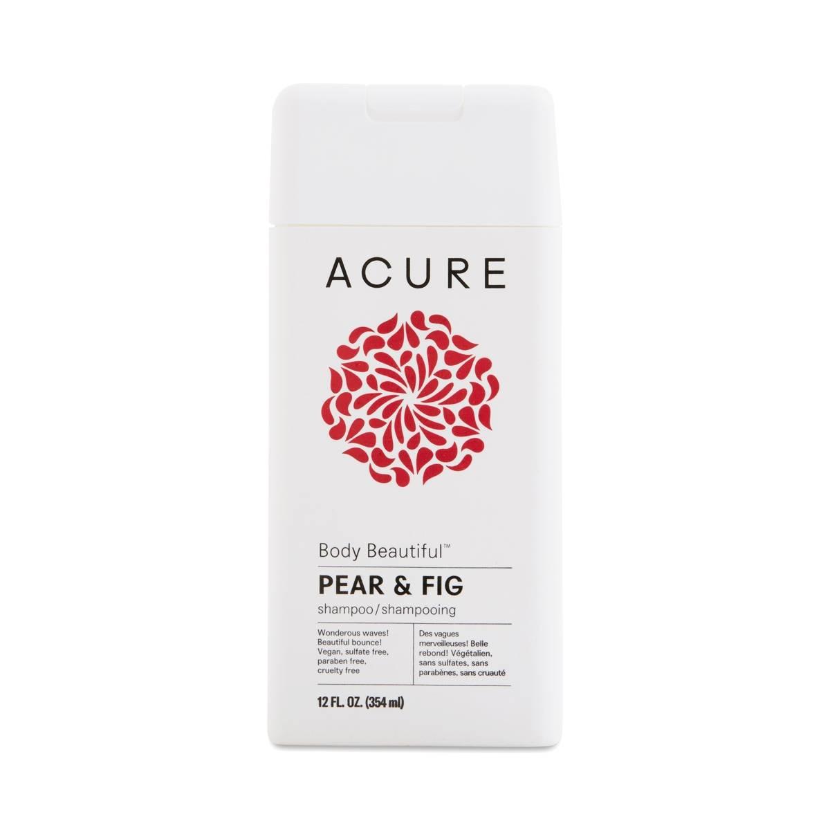 Acure Body Beautiful Shampoo