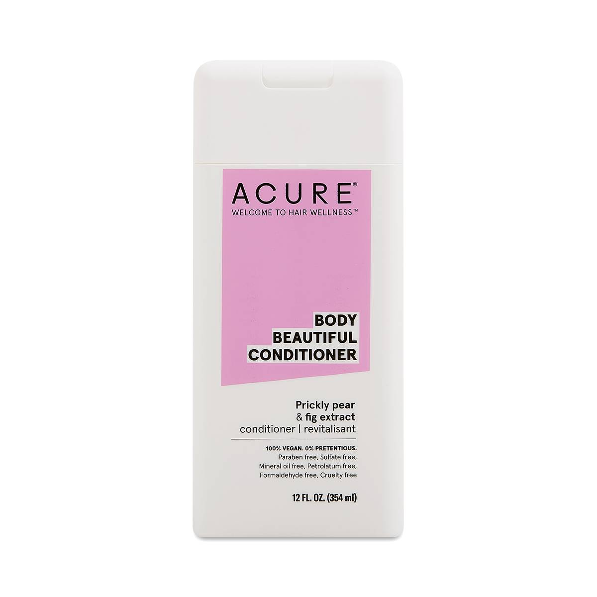 Pear & Fig Body Beautiful Conditioner By Acure