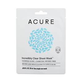 Incredibly Clear Sheet Mask