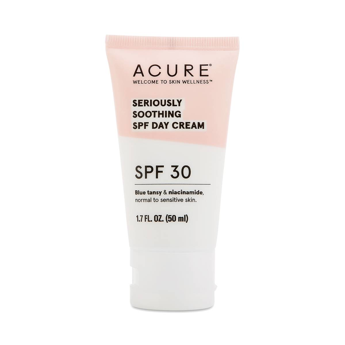 ACURE Seriously Soothing Day Cream SPF 30
