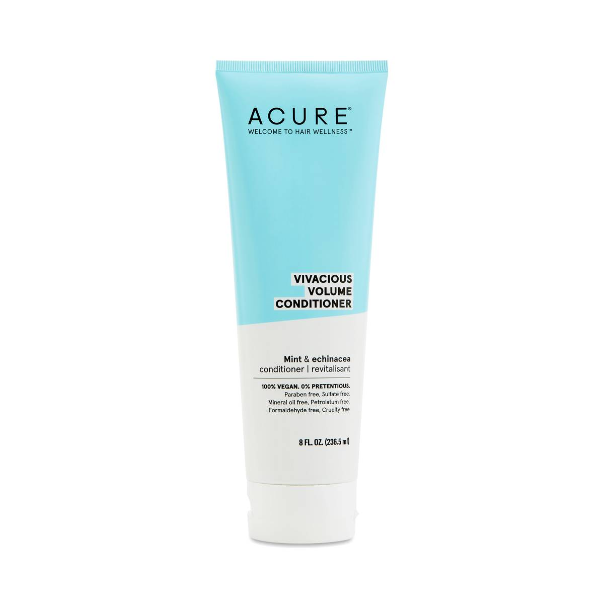 ACURE Vivacious Volume Conditioner, Mint & Echinacea