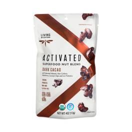 Dark Cacao Superfood Nut Blend
