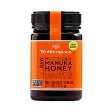 Raw Manuka Honey KFactor 16