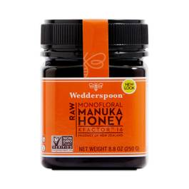 Raw Manuka Honey KFactor 16