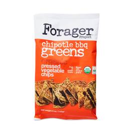 Organic Chipotle BBQ Vegetable Chips
