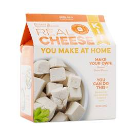 Paneer & Queso Blanco Cheesemaking Kit
