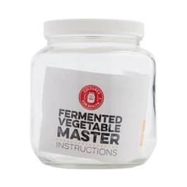 Fermented Vegetable Master, Half-Gallon