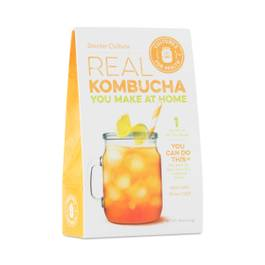Kombucha Tea Starter Culture