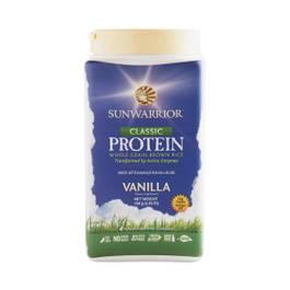 Classic Vegan Protein, Vanilla