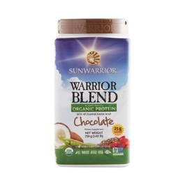Warrior Chocolate Protein Blend