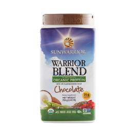 Warrior Chocolate Protein Blend