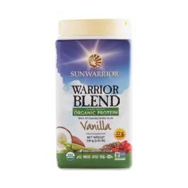 Warrior Vanilla Protein Blend