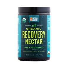 Organic Recovery Nectar