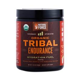 Tribal Endurance, Hydration Fuel