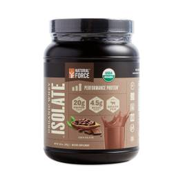 Organic Chocolate Whey Isolate