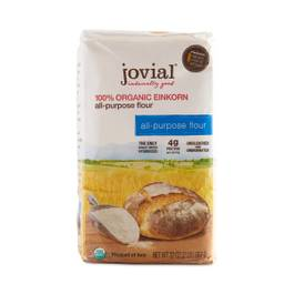 Organic Einkorn All-Purpose Flour