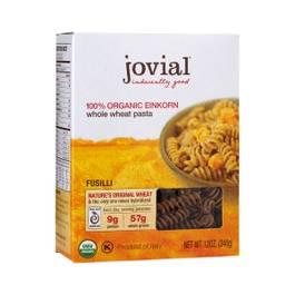 Organic Einkorn Fusilli Pasta