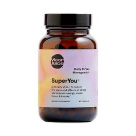 SuperYou Daily Stress Management