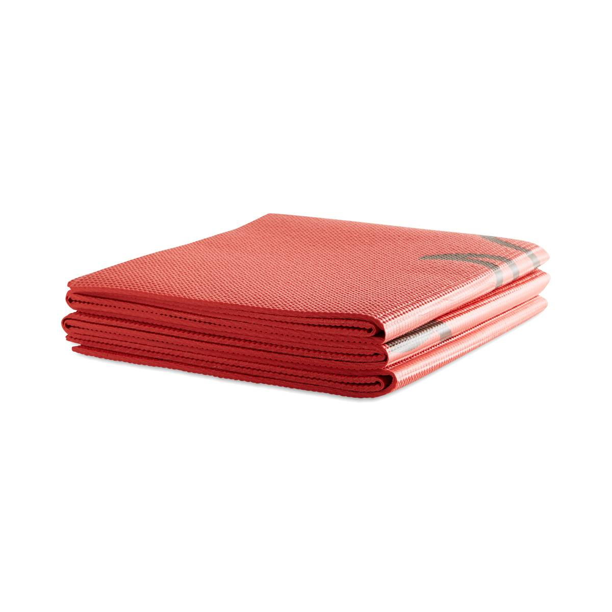 ROAM Folding Yoga Mat By Natural Fitness