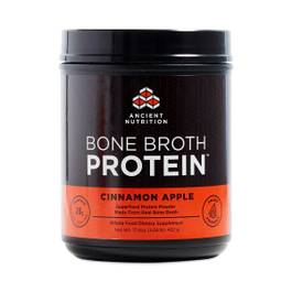 Bone Broth Protein - Cinnamon Apple