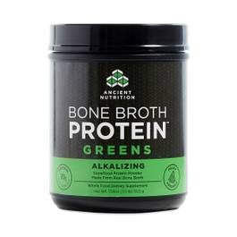 Bone Broth Protein - Greens