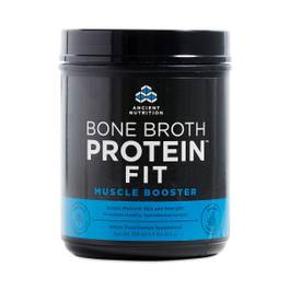 Bone Broth Protein Fit - Muscle Booster Powder