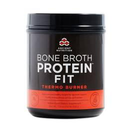 Bone Broth Protein FIT - Thermo Burner Powder