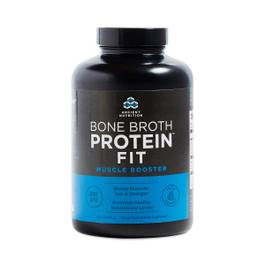Bone Broth Protein Fit - Muscle Booster Capsules