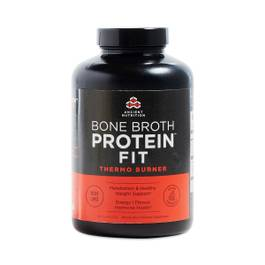 Bone Broth Protein FIT - Thermo Burner Capsules