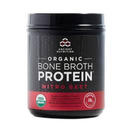 Organic Bone Broth Protein - Nitro Beet